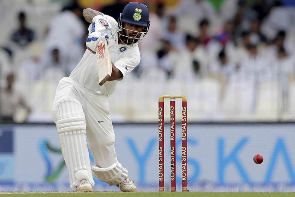 Shikhar Dhawan Turns 33 Cricketing Fraternity Greet India Cricketer On His Birthday