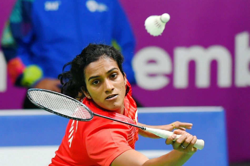 Bwf World Tour Finals Sindhu Storms Into Semifinal