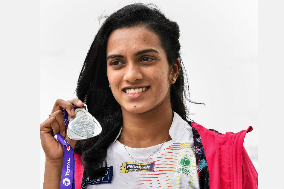 Sponsors Government Support Key Indian Athletes Success Says Sindhu