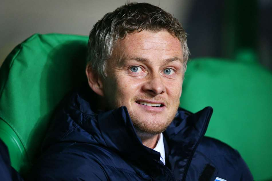Ole Gunnar Solskjaer takes over at Manchester United until June