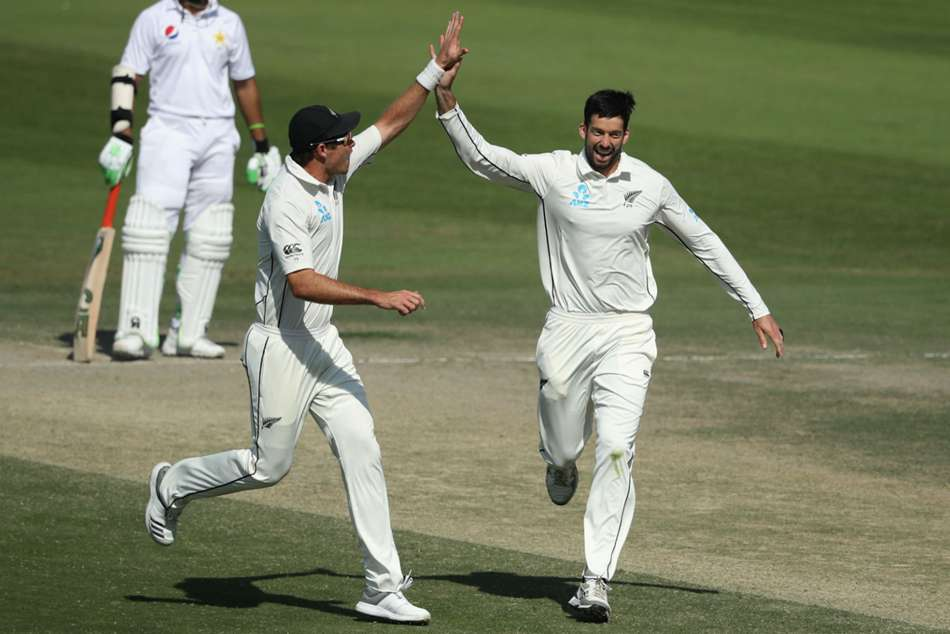 Pakistan Vs New Zealand, 3rd Test: Williamson leads Black Caps to rare away series win