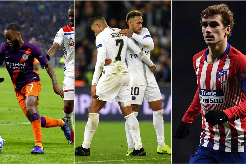 Ballon Dor 2018 Next Winner After Luka Modric Lionel Messi Cristiano Ronaldo