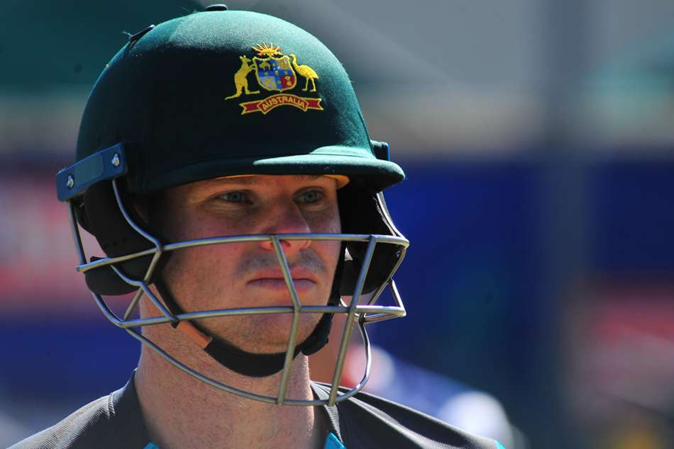Banned Steve Smith targeting Australia return