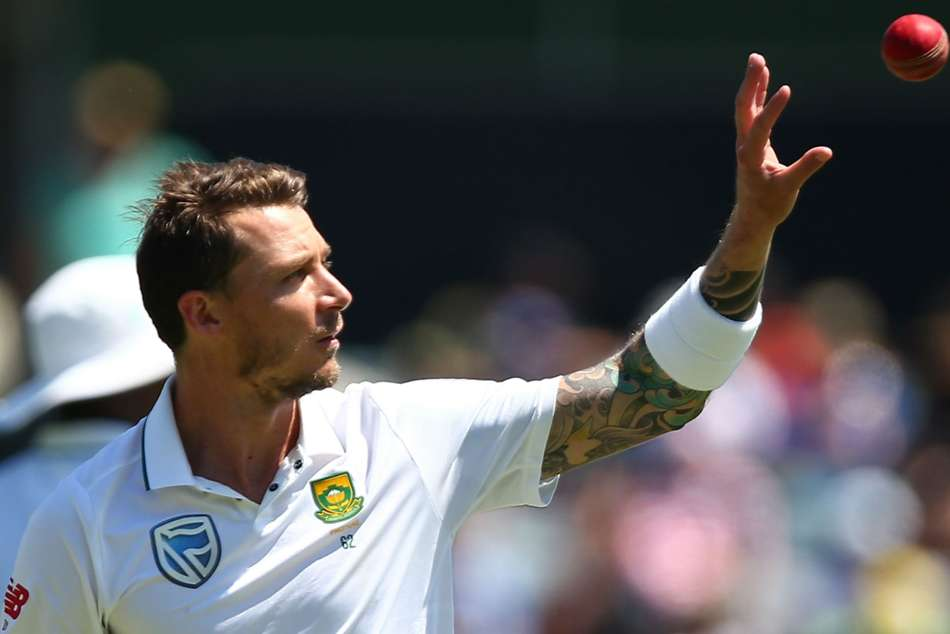 Dale Steyn South Africa Leading Test Wicket Taker