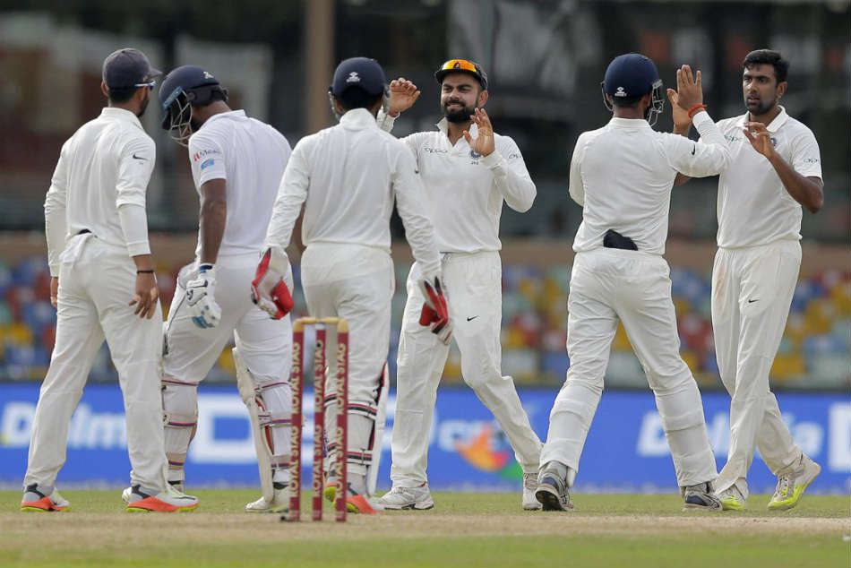 A win will keep India at the top