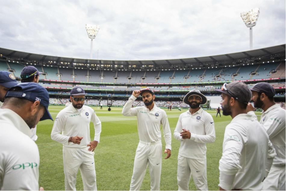 India Vs Australia 3rd Test Kohli Band Would Be Hoping Change Overseas Stat