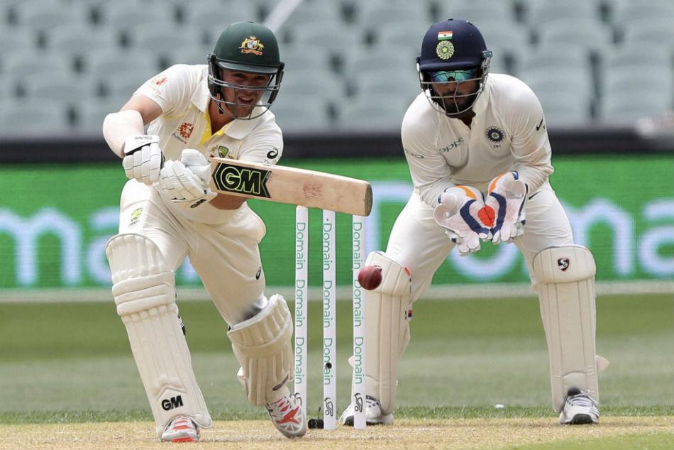 Australia Vs India Rishabh Pant Taunts Aussie Batsmen Says Not Everyone Is Cheteshwar Pujara