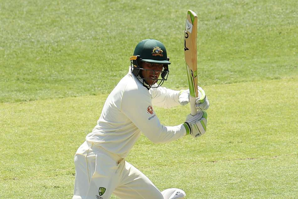 India Vs Australia Khawaja Unconcerned Poor Start India Series