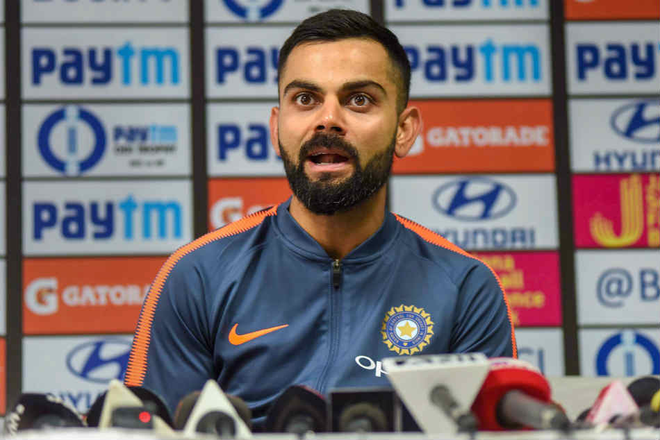 Virat Kohi hopes for a lively pitch at the G for the Boxing Day Test
