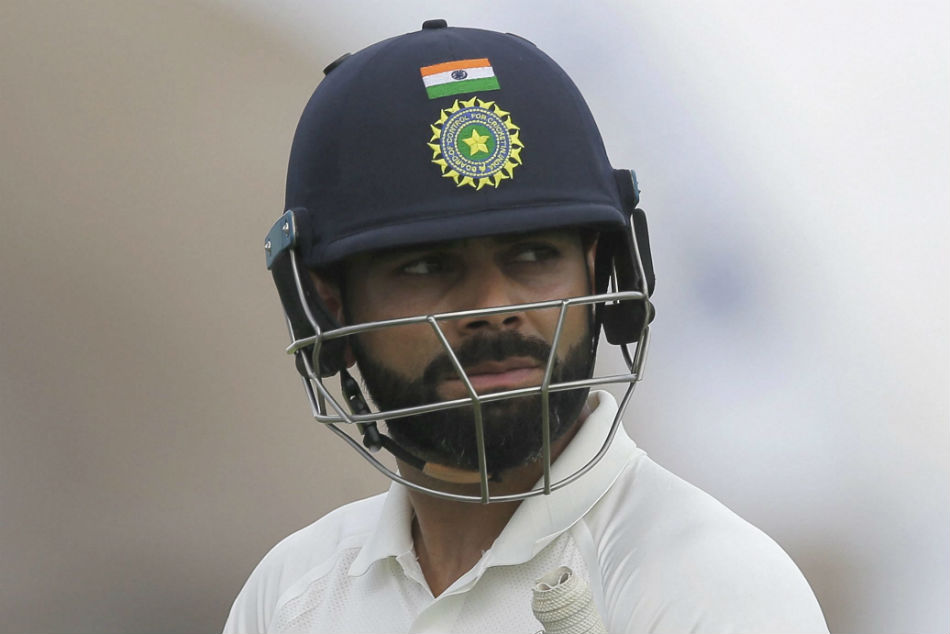 Australia Vs India Adelaide Test Usman Khawaja Takes Blinder To Stun Virat Kohli