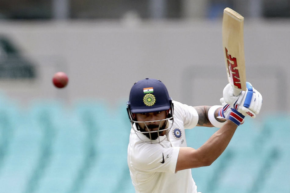 India skipper Virat Kohli is elated after Indias 31-run win over Australia