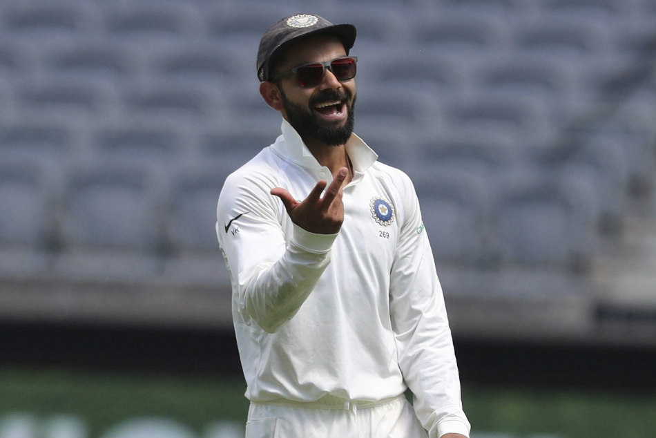 India Vs Australia Virat Is The Energy Indian Team Brad Hogg