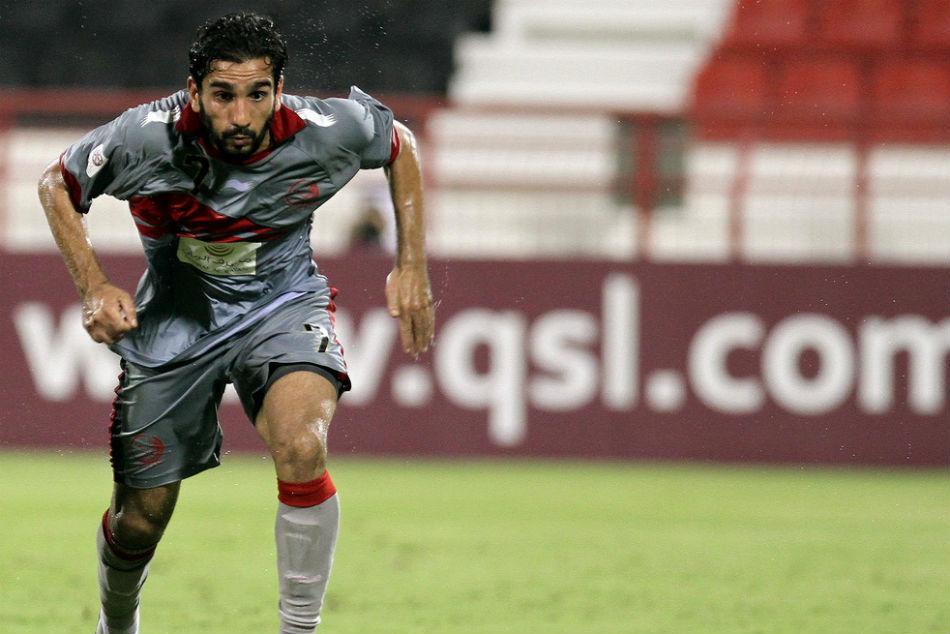 Afc Asian Cup Former Qatar International Lami Wants The Tea