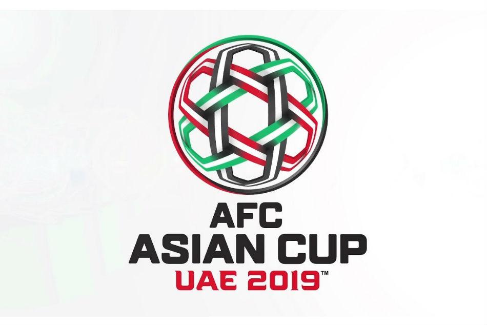 ผลการค้นหารูปภาพสำหรับ afc asian cup 2019