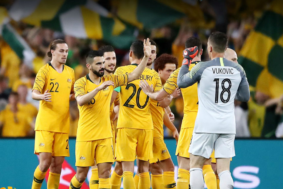 Afc Asian Cup 2019 Eyes On Australia As Stage Is Set Kick O