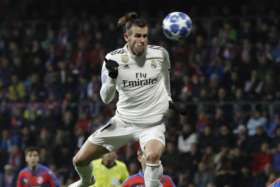 Bale On Target Real Barcelona Extend Stay On Top La Liga