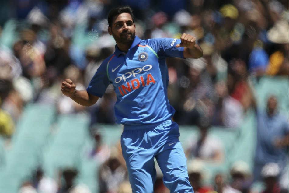 Watch Bhuvneshwar S Special Training To Derail Aussie Batsmen