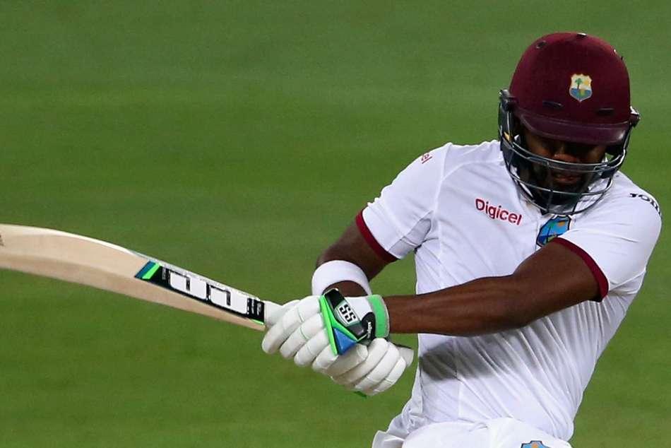 Darren Bravo Back West Indies Test Side First Time Since 2016