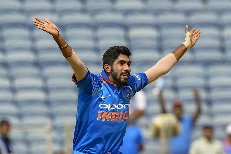 Bumrah Rested For Odis Against Australia Nz Siraj Kaul Get The Call