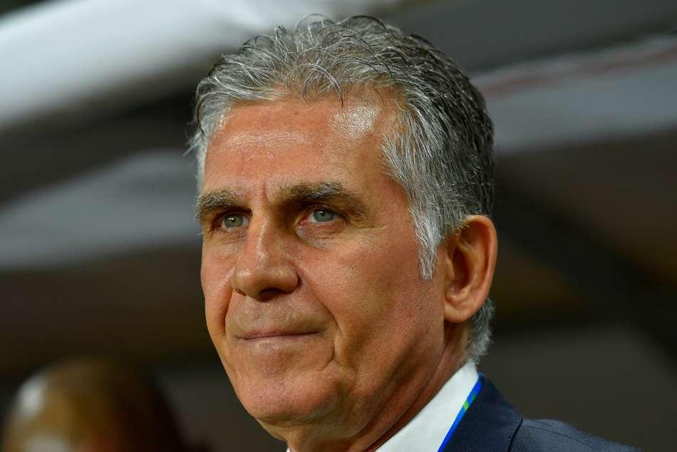 Carlos Queiroz Quits Iran Asian Cup Semi Final Japan