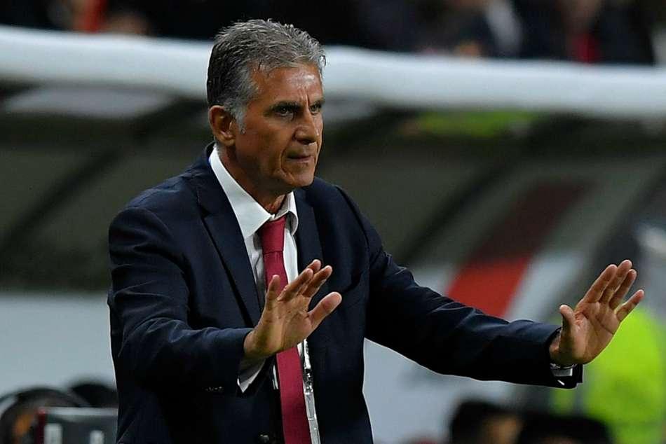 Afc Asian Cup Iran V Japan Preview Queiroz Dismisses Favourites Tag