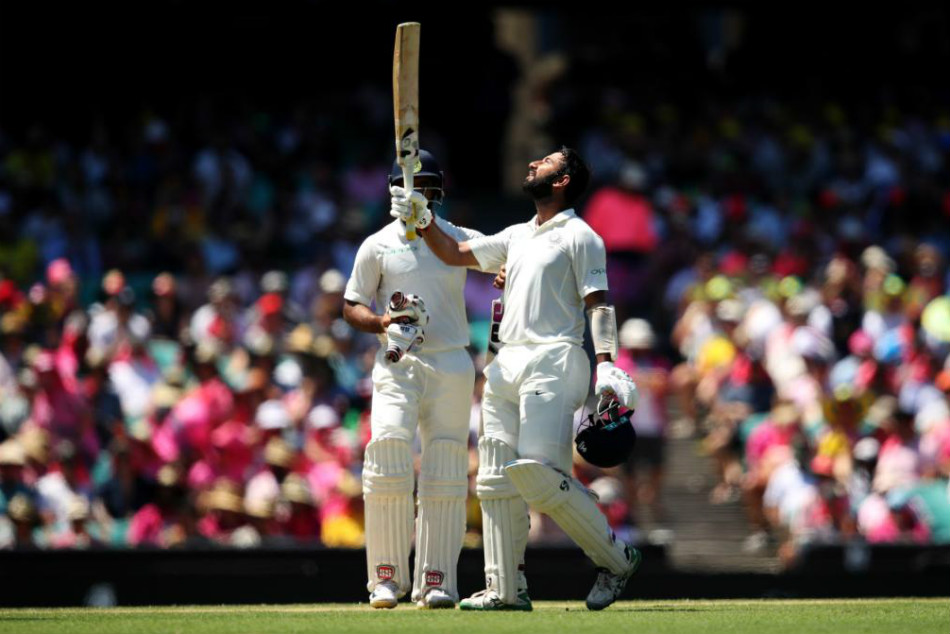 India Vs Australia, 4th Test: Ton-up Pujara, Pant shine as dominant India frustrate Aussies on Day 2