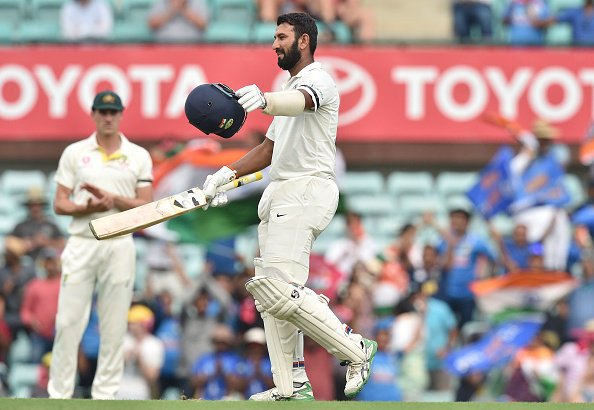 India Vs Australia 4th Test Day 1 Kohli Opts Bat First Syd