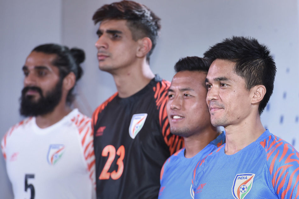 Afc Asian Cup 2019 Excitement The Air As India S Asian Cup Dream Kicks Off On Super Sunday