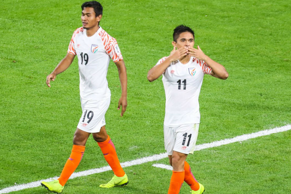 Afc Asian Cup 2019 India Must Be Wary Wounded Uae