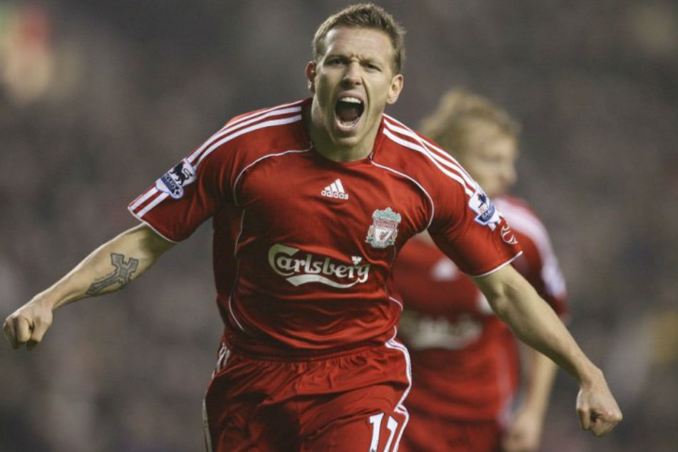 Former Liverpool Star Bellamy Accused Bullying Intimidating