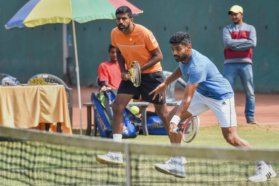 Hesh Should Continue India S Davis Cup Team Throws Its Weight Behind Captain