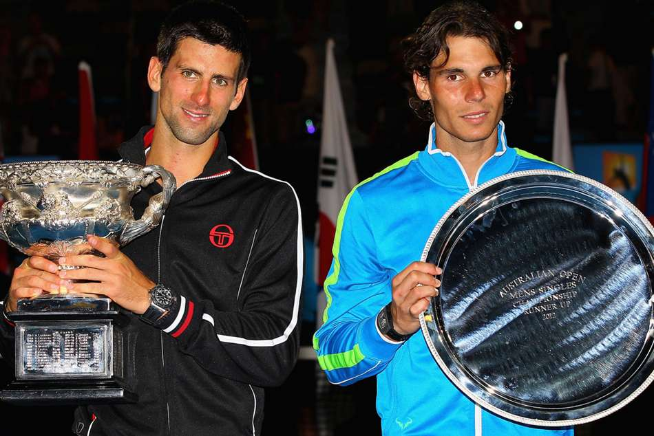 Rafael Nadal Novak Djokovic Australian Open Final Preview