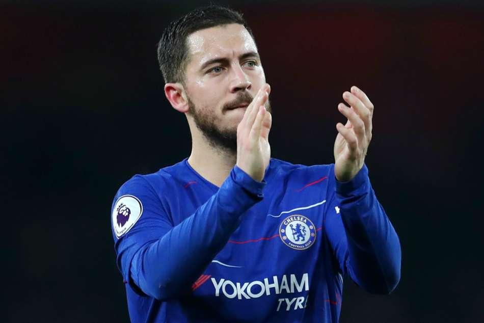 Eden Hazard Real Madrid Latest Chelsea Transfer News