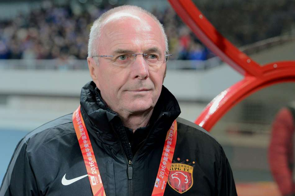 Afc Asian Cup Kyrgyzstan V Philippines Eriksson Remains Hopeful