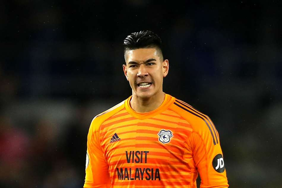 South Korea V Philippines Eriksson Understands Etheridge S Asian Cup Snub