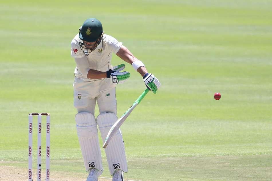Mickey Arthur Pakistan Criticise Newlands Pitch South Africa Temba Bavuma