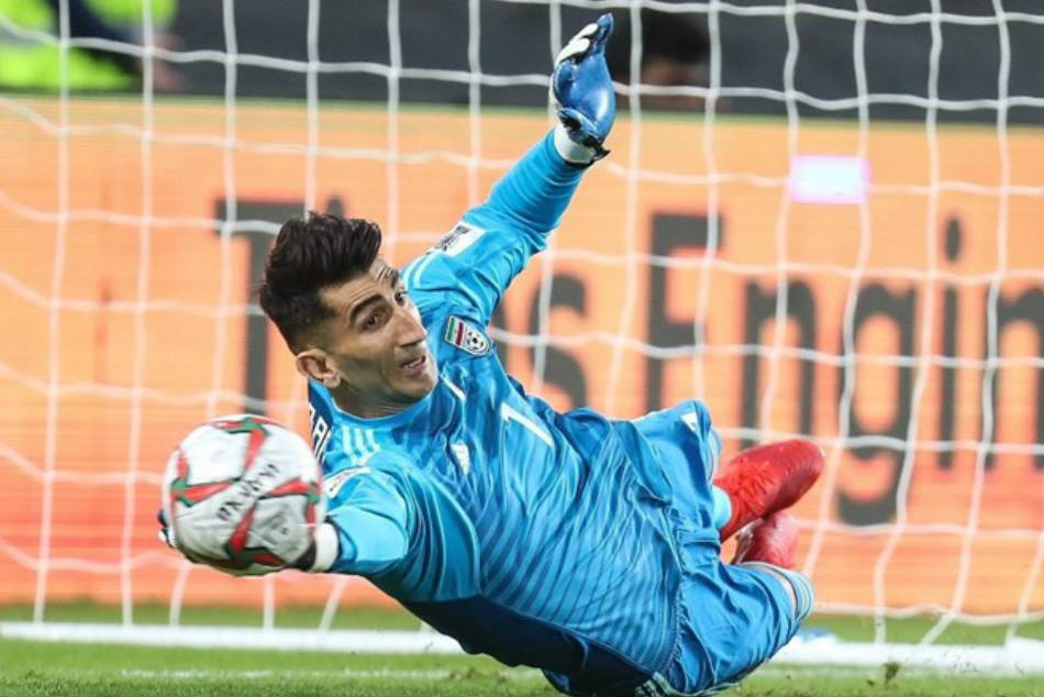 From Russia With Love Ronaldo Penalty Fear Keeps Iran Alive