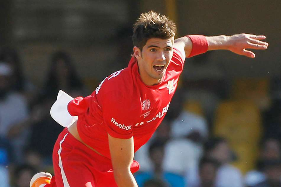 Graeme Cremer has moved to Dubai