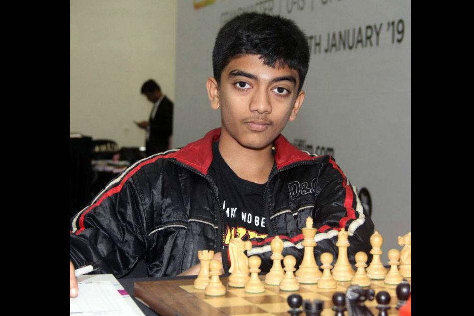 Chennai Boy Gukesh Crowned World S Second Youngest Grand Master