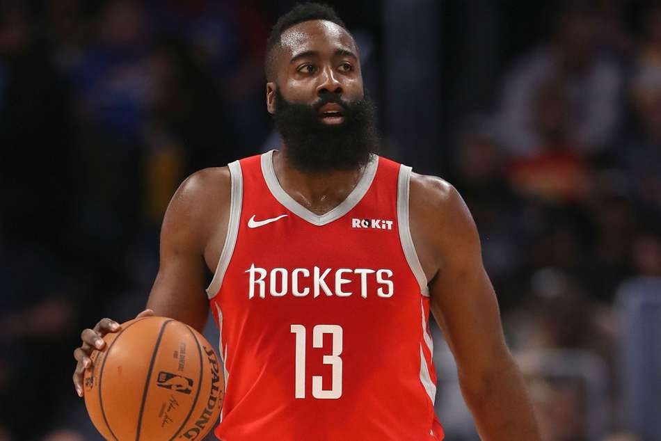 Nba News James Harden Matches Wilt Chamberlain With Historic Performances Rockets Nets Grizzlies