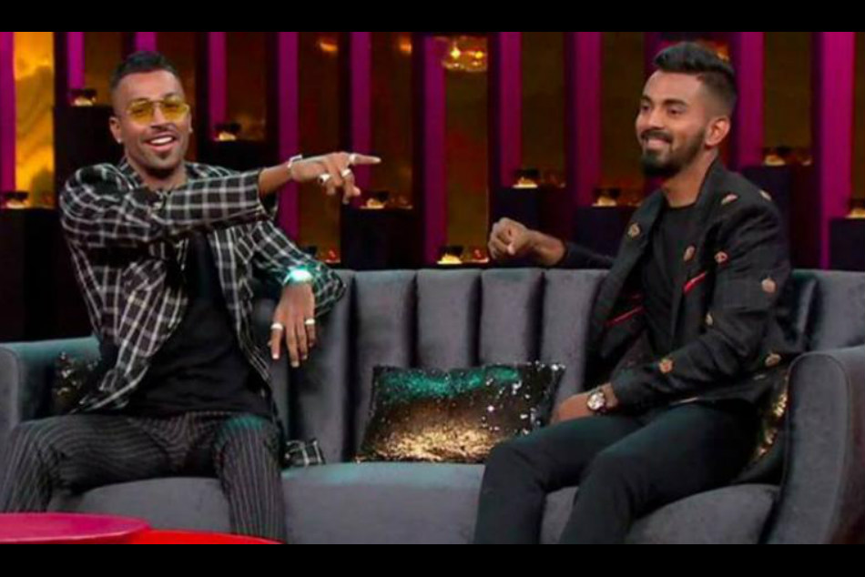 Harbhajan Singh slams Hardik Pandya, KL Rahul for jeopardising reputation of cricketers