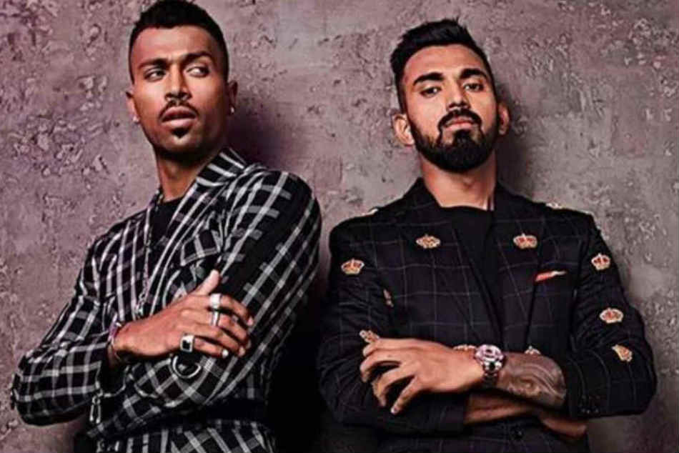 Coa Lifts Ban On Hardik Pandya Kl Rahul