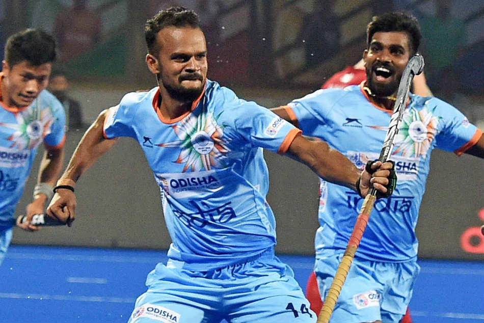 India Get Easy Group Fih Series Finals Venues Confirmed Too