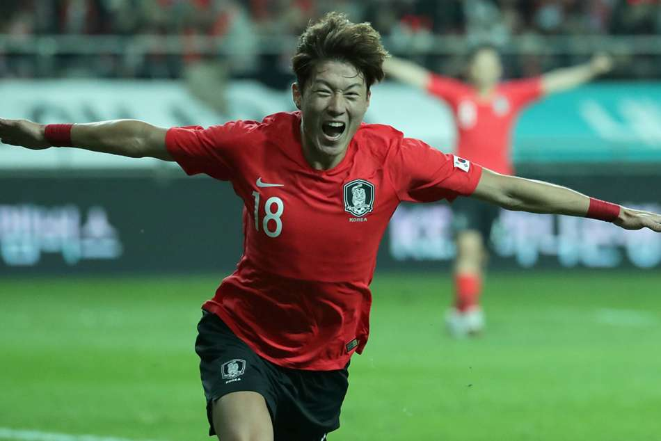 Afc Asian Cup South Korea 2 China 0 Son Sets The Standard As Bentos Men Take Top Spot