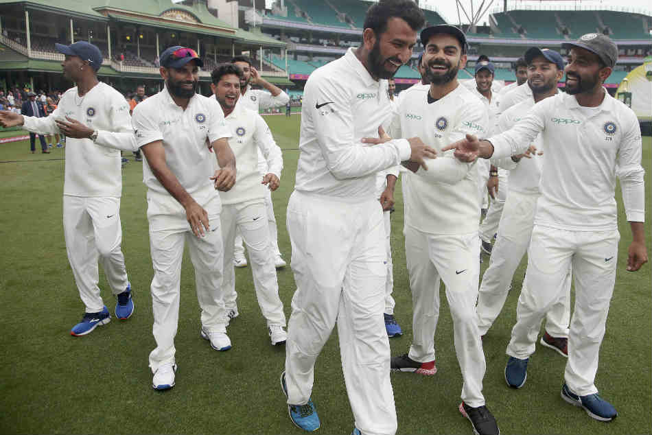 India Vs Australia Report Card Of Indian Players After Historic Series Triumph