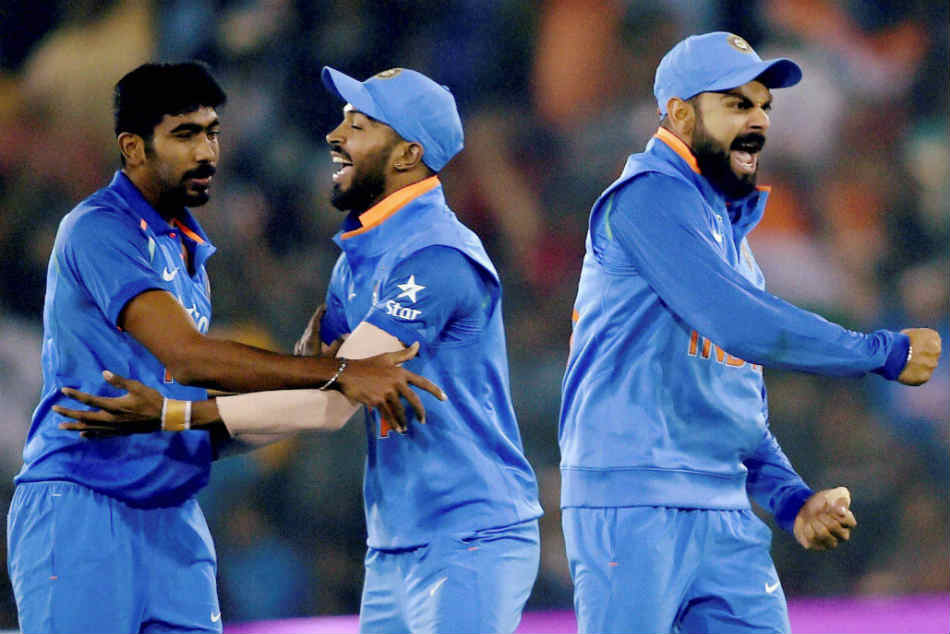 India can close in on gap with top-ranked ODI side England