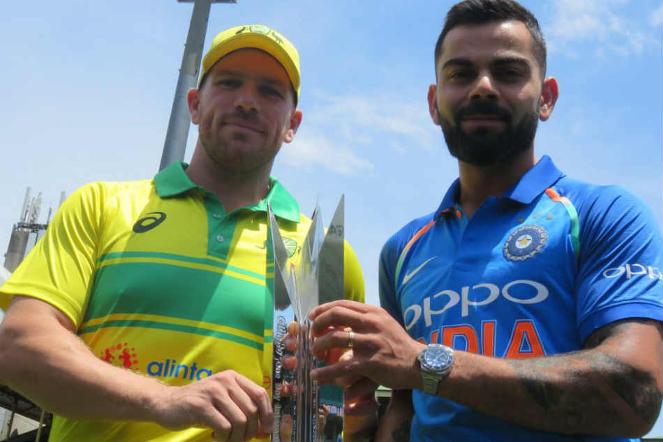India Vs Australia Ist Odi Preview Timing Where To Watch Possible Xi And More