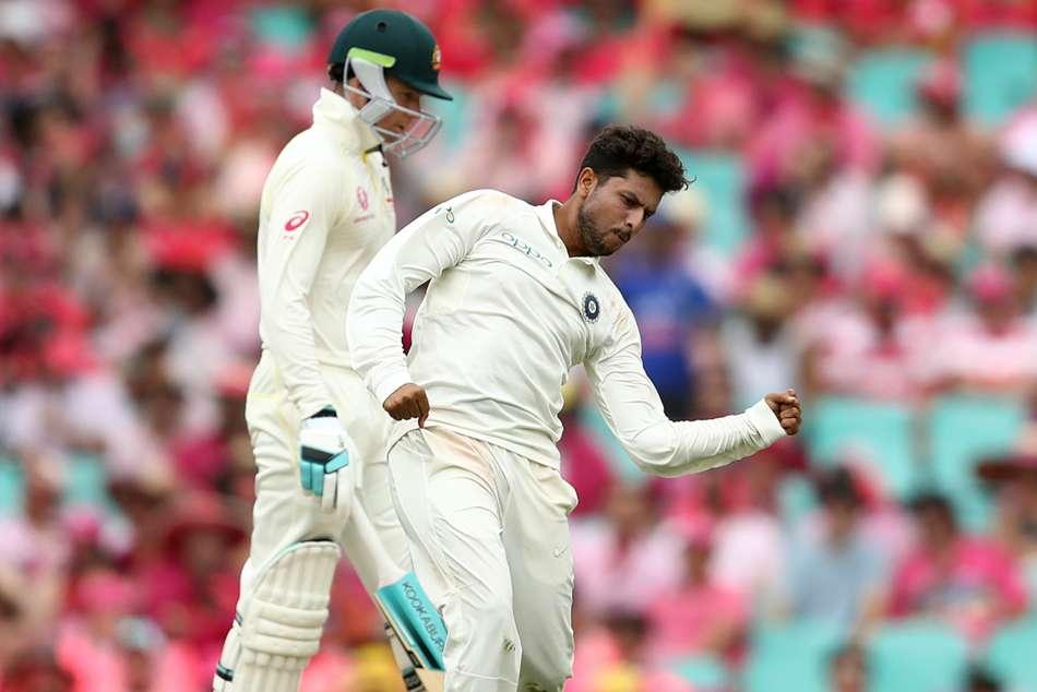 India Vs Australia 4th Test Day 3 Highlights Rain Spares Australia