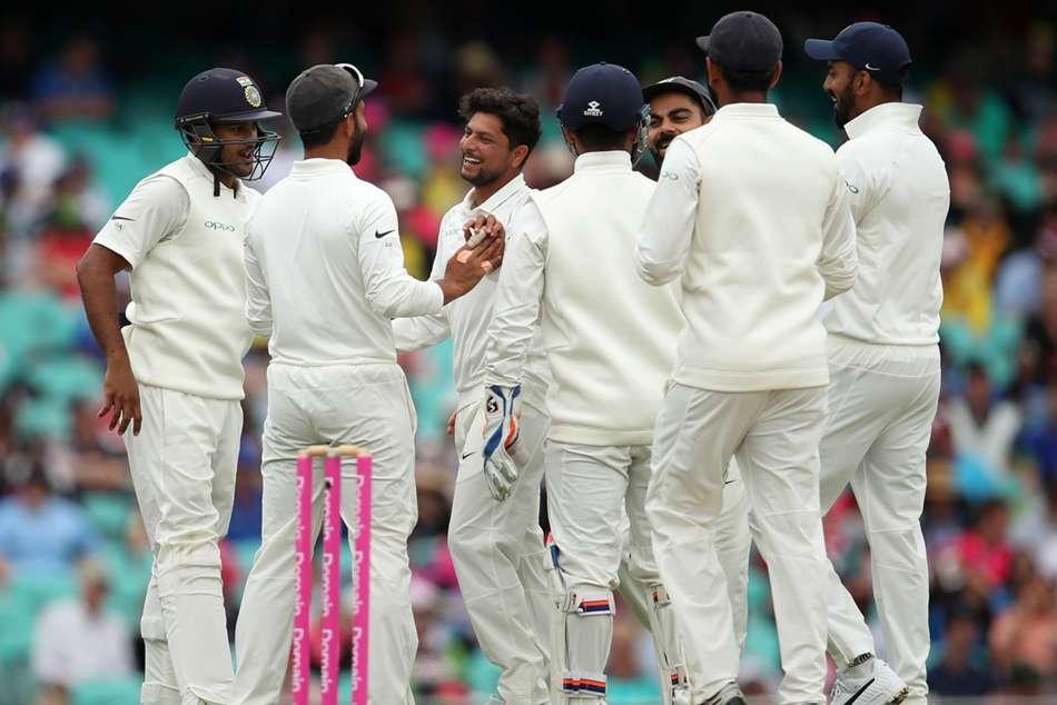 India Australia Fourth Test Day 4 Highlights Sydney
