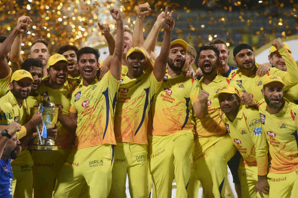 Ipl 2019 To Be Staged In India Begins From March